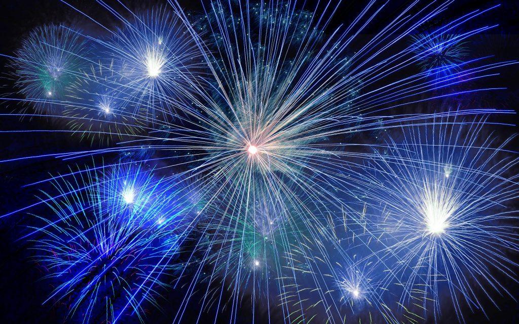 Term Starts – Happy New Year